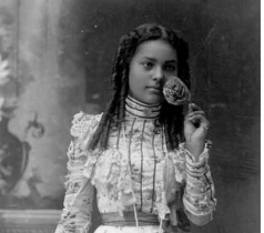 #Blistory: Young, Black & Victorian - Stateside Edition