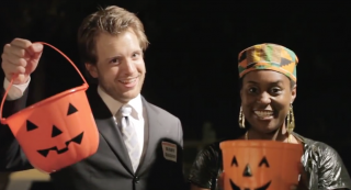 Our favourite weekly Drama: AWKWARD Black Girl S1 Ep10 (part 2) #comedy