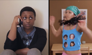 Our favourite weekly Drama: AWKWARD Black Girl S1 Ep12  #comedy