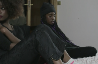 Our new favourite weekly drama: Ackee & Saltfish #comedy #CecileEmeke