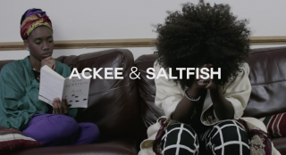 Our favourite weekly drama: Ackee & Saltfish #comedy #CecileEmeke