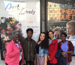 Guest Blog by Becca Lee - one of our Young Ambassadors #Dark&Lovely