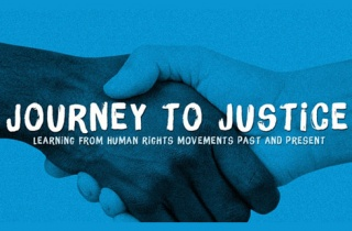Journey to Justice & Migration Matters Festival, June in Sheffield
