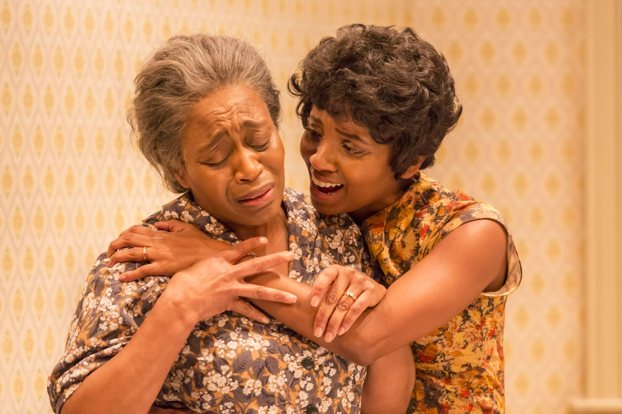 Review: A Raisin in the Sun #WhatsOnStage